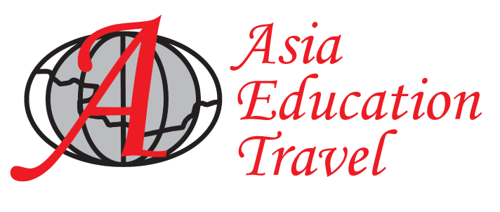 Asia Education Travel